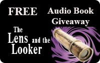 free audio book giveaway